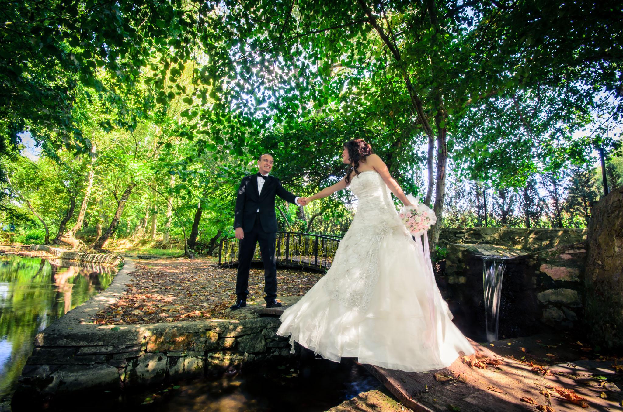 Düğün Hikayesi Ayvalık