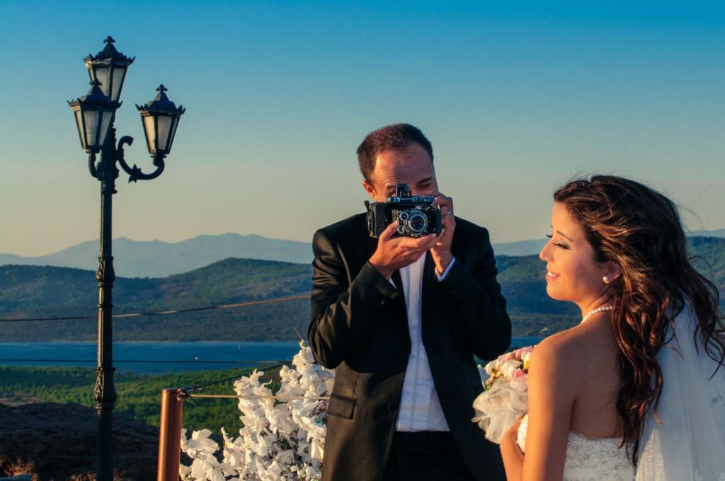 düğün fotoğrafları ayvalık