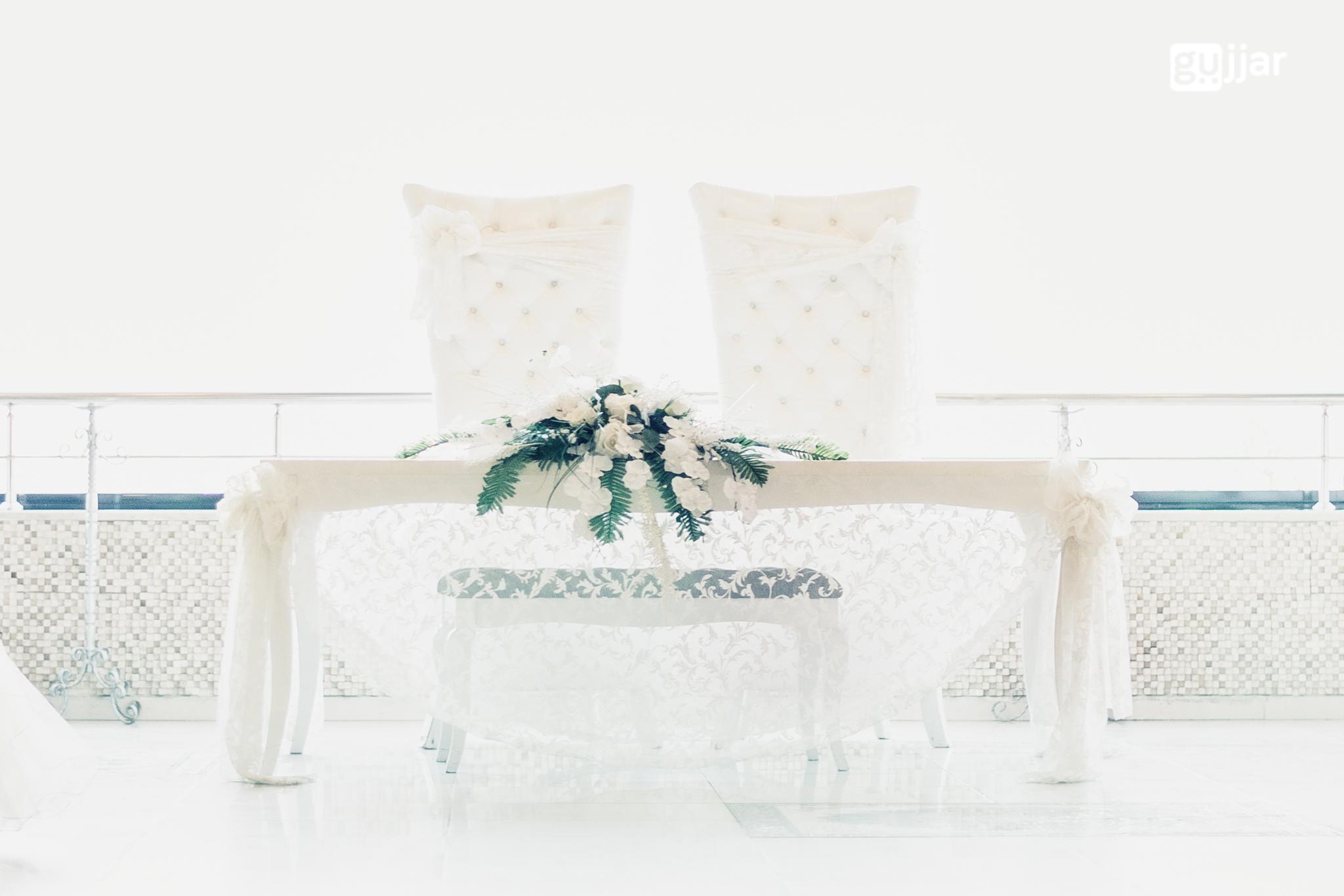 düğün salonu nikah masası