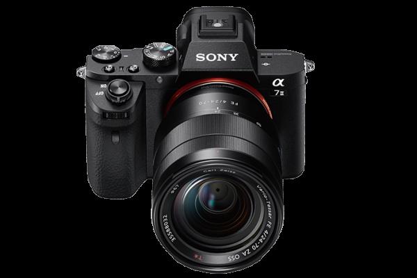 Sony A7 II Lens