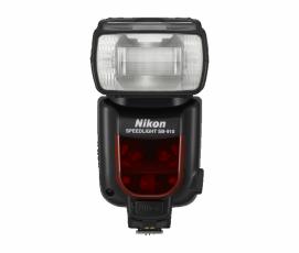 Nikon SB-910 Flaş