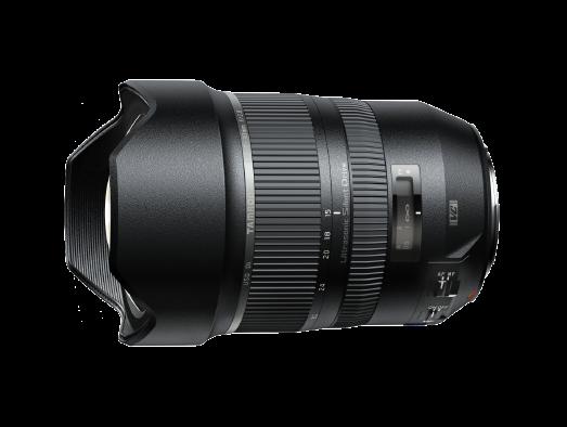 Tamron SP.2 15-30mm F/2.8 Lens