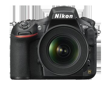 Nikon D810A Gökyüzü