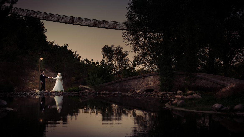 Gece Altınköy Düğün Fotoğrafları