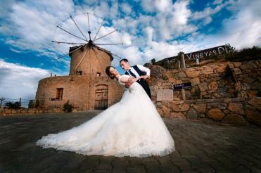Datça Düğün Fotoğrafçısı