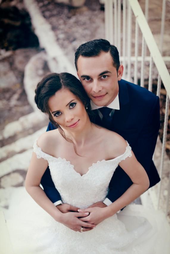 Datça Düğün Hikayesi Gelin Damat