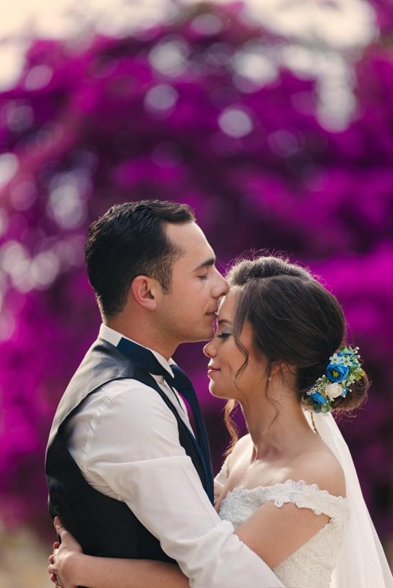 Datça Düğün Hikayesi Erguvan