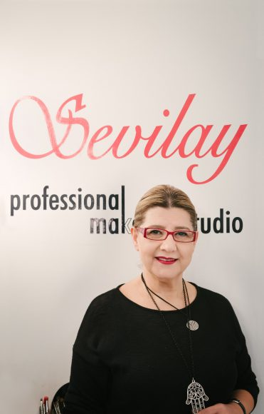 Sevilay Professional Make Up Studio